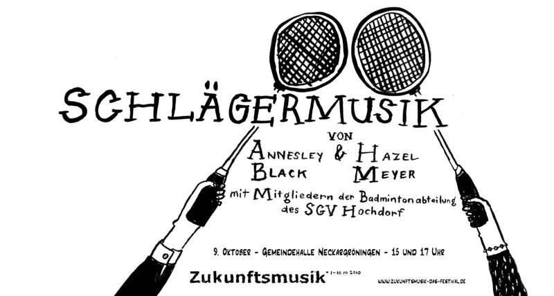 Logo SCHLAEGERMUSIK