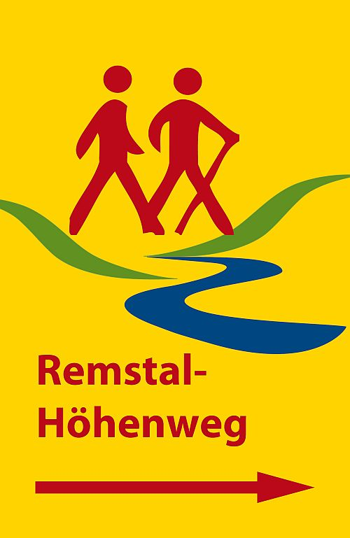 Remstal-Höhenweg