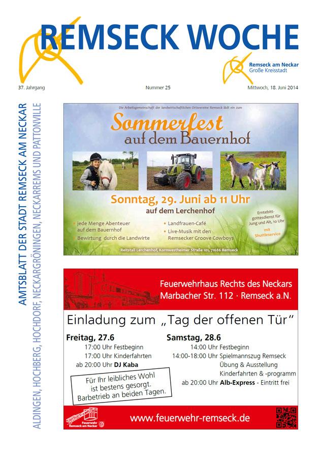 Titel-Remseck-Woche-2014