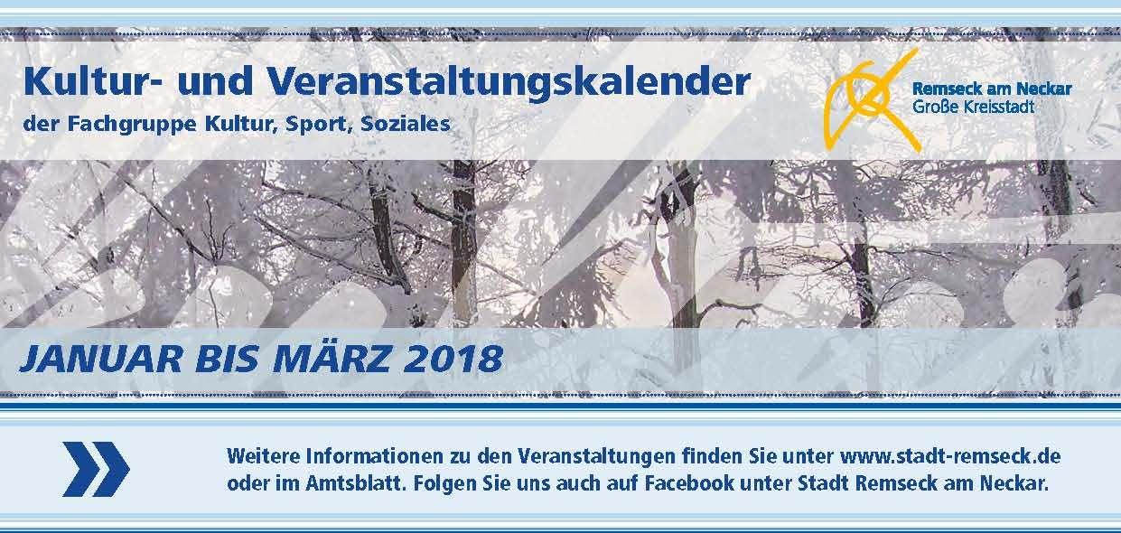 Bild VA Kalender Jan - April 2018