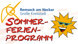 Logo Sommerferienprogramm