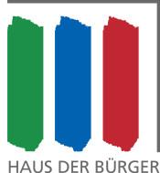 Logo Haus der Bürger