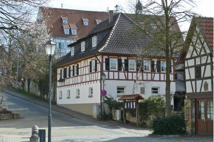 Hochdorf Wilhelmsplatz