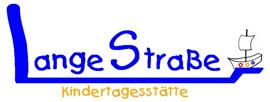 Logo Kita Lange Straße