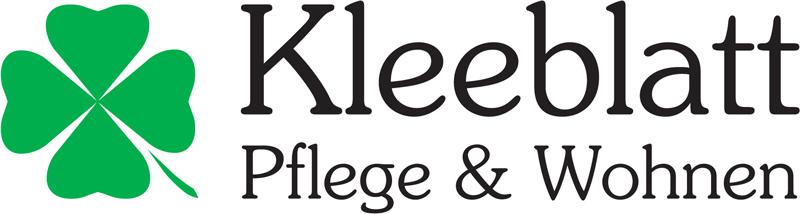 Logo Kleeblatt-Pflegeheime