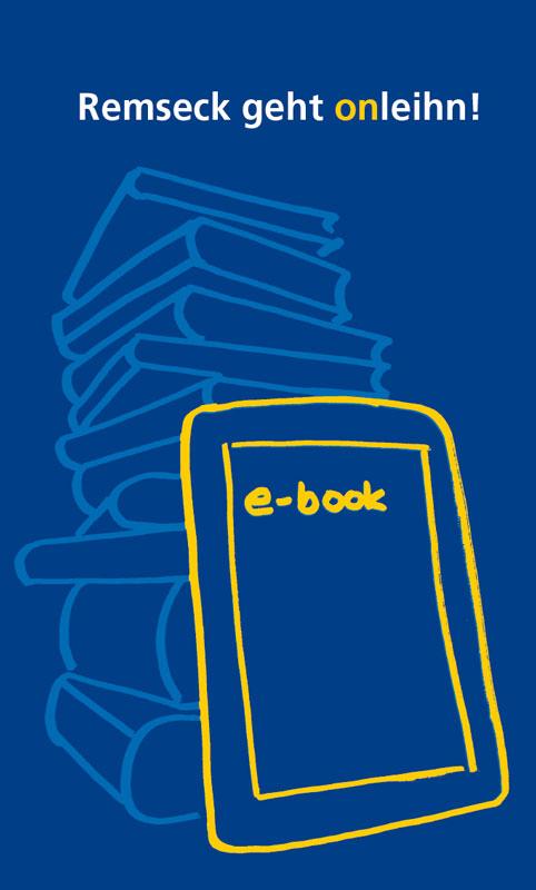 Die Remsecker Büchereien machen bei der Onleihe mit.