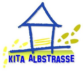 Logo Kita Albstraße