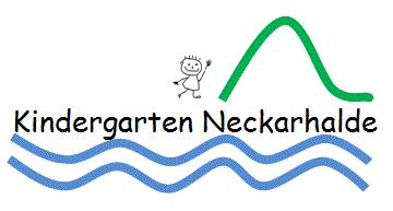 Logo Kindertagesstätte Neckarhalde