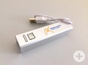 die Power-Bank – für Smartphone-Nutzer ein Muss!