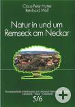 Claus-Peter Hutter / Reinhard Wolf: Natur in und um Remseck am Neckar (Heimatkundliche Schriftenreihe, Band 5/6)