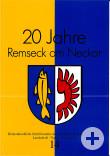 20 Jahre Remseck am Neckar (Heimatkundliche Schriftenreihe, Band 14)