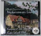 Staufer Männerquartett: Neckarremser Lied, CD