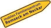 Logo Mobiles Familienzentrum Remseck am Neckar