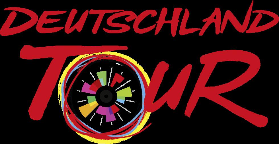Logo Deutschland Tour