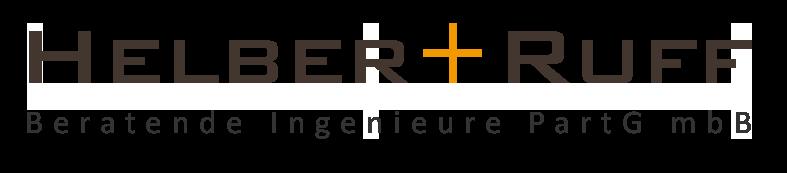 Logo Helber+Ruff