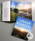 »Unser Remstal« Bildband von A. Krohberger und P. D. Hartung | Foto: Stadt Remseck am Neckar