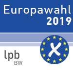 Logo Europawahl 2019