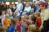 Kinderhaus Hochdorf • kleine und goße Besucher