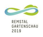 Logo Remstal Gartenschau 2019