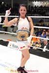 Asiye Özlem Sahin aus Remseck am Neckar ist Weltmeisterin. Foto: Devad Handanovic