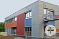 Kindertagesstätte Waldallee neu
