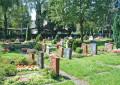 Friedhof Neckargröningen