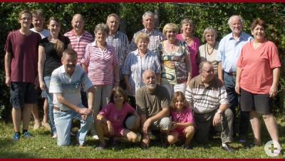 Gruppenbild 2013