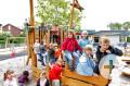 Kindergarten Lange Straße