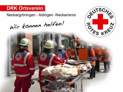 DRK Ortsverein Neckargröningen