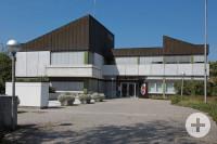 Rathaus Remseck