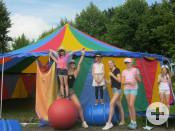 MiniRemseck Zirkus