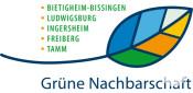 Logo der Grünen Nachbarschaft ab 2019