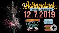 Lichterpicknick