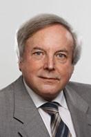Effenberger, Hubert
