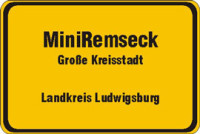MiniRemseck