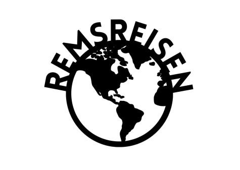 Logo der RemsReisen