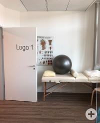 Ärztehaus Remseck: Praxis für Logopädie Laura Gareiss