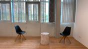 Psychologische Psychotherapeutinnen im Ärztehaus: Räumlichkeiten III
