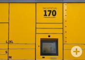 Packstation 170 in Remseck am Neckar