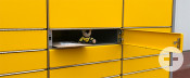 Packstation: Erste Sendung aus der Packstation in Remseck am_Neckar