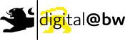 Logo digital@bw