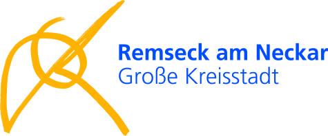 Logo der Stadt Remseck am Neckar