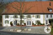 Alte Gemeindehalle Hochberg