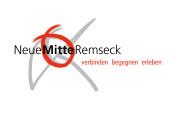 Das Logo für die Neue Mitte Remseck