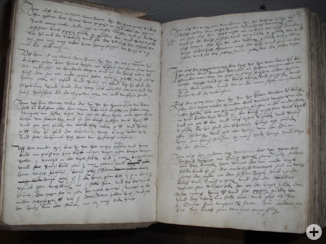 Neckarremser Kaufbuch von1558