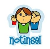 »Notinsel«-Logo