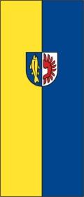 Dienstflagge