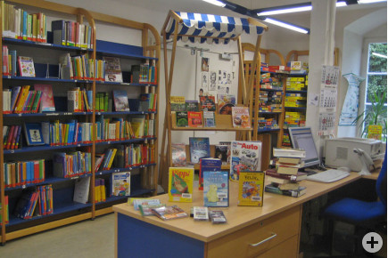 Bücherei Hochdorf