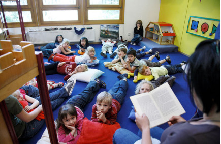 Kindergarten Albstraße