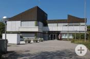 Rathaus Remseck am Neckar, Stadtteil Neckarrems